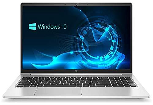 HP Probook 450 G8 CPU Intel 11th Gen 4 Core 2.4GHz Notebook 15' FHD Display 1920x1080 Pixels, DDR4 RAM, SSD Nvme, Webcam, Wi-fi, Bt, Win 10 Pro, A/V, Gar. Italia (39.6 cm (15.6'), i5 8/2 56 GB)