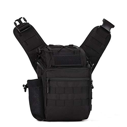 VISDOLL DSLR Camera Bag Tactical shoulder Bag Outdoor Military Backpack