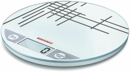 Soehnle Limited Edition Flip Digital Kitchen Scale Mikado product image