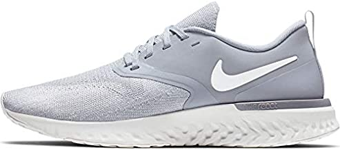 Nike Zoom Rival M 9 Track and Field Spikes Running Shoe (Numeric_11) Grey