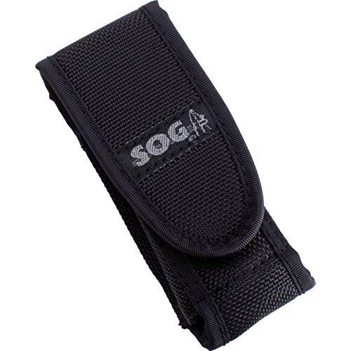 SOG Nylon-Gürteletui mit Fach für Bits - passend zu vielen Multifunktionswerkzeugen/Tools
