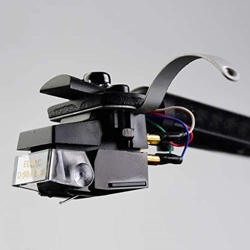 ELAC / Audio-Technica Tonabnehmer D90 E 18 (für Miracord 90 / AT440Mlb)