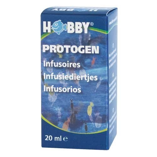Protogen, Infusorien, 20 ml