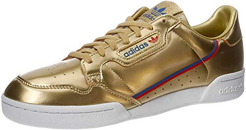 adidas Sneakers Unisex Mod. FW5352 Continental 80 Gold MET ORO 38