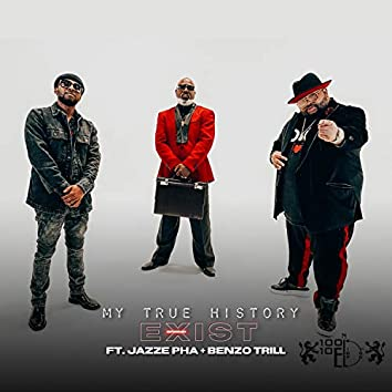 My True History (feat. Jazze Pha & Benzo Trill)