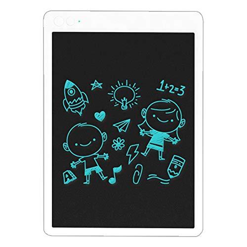Moligh doll Zeichen Brett für Kinder 13,5 Zoll Hand Schrift LCD Bildschirm Haushalts Farbe Hand Schrift für Kinder