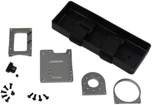 Entrega directa y rápida de fábrica Absima - Brushless Brushless Brushless Conversión Kit para Savage (2310011)  salida