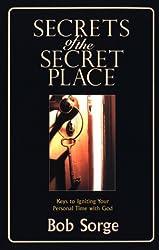 Book Review: Secrets of the Secret Place