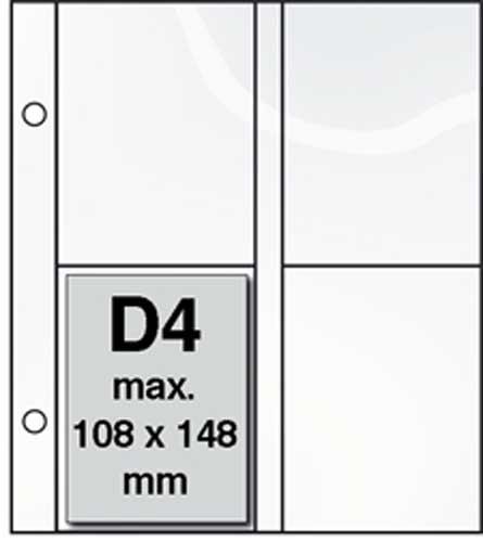 DAVO 27304 Leaves D4 (per 10)