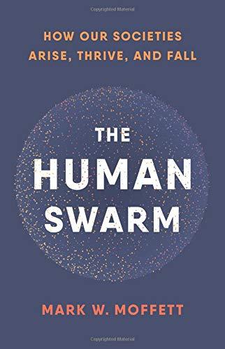 Preisvergleich Produktbild The Human Swarm: How Our Societies Arise,  Thrive,  and Fall