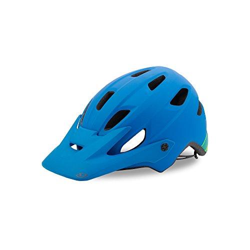 Giro Chronicle MIPS - Casco - Azul Contorno de la Cabeza 59-63 cm 2017