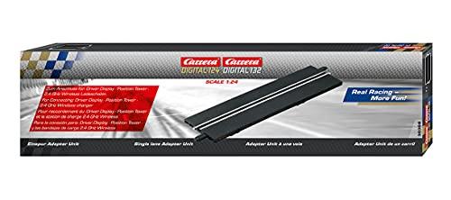 Carrera Digital 132 - 20030368 - Circuit De Voiture - Pièce Détachée - Single Lane Adapter Unit