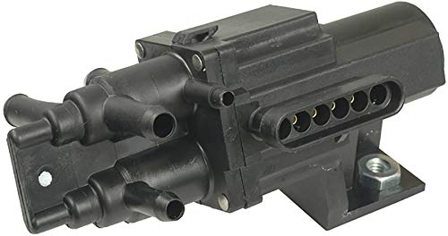 DB Electrical 42-159P Pollak - Válvula selector de tanque d
