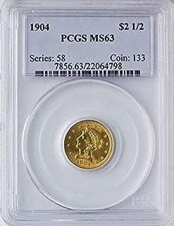 pcgs ms63