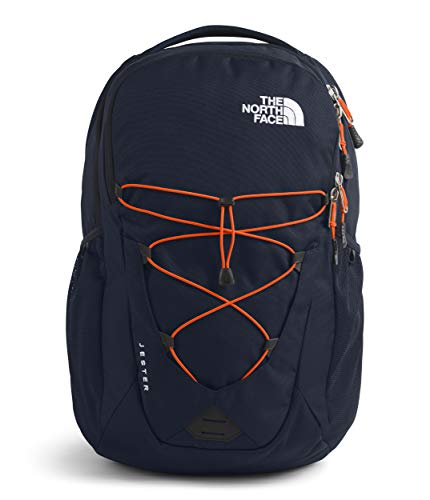THE NORTH FACE Daypack JESTER URBNAVY/PERSNOR, Orange, OS, NF0A3KV7ZNL