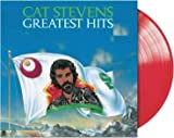 Greatest Hits - Exclusive Limited Edition Opaque Red Colored Vinyl LP