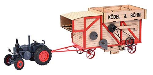 Schuco 450898900 - Modelltraktor Set