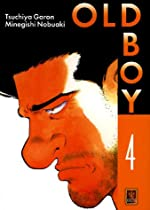 Old Boy, Tome 4