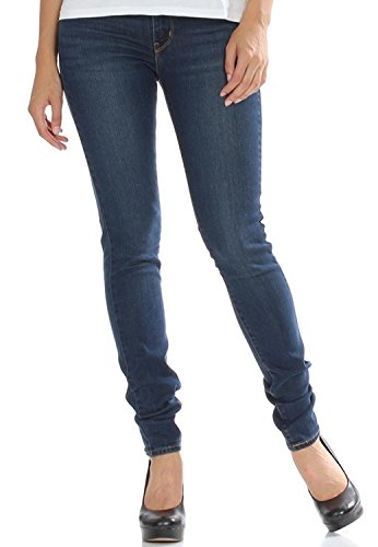 Levi's ® 710 Super Skinny W Jeans reign or shine