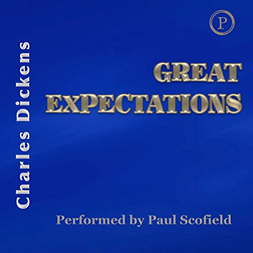 Great Expectations [Phoenix Books Edition] audiobook cover art