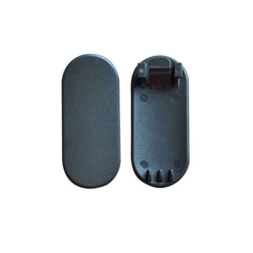 Chowcencen Durable Back Belt Holder Clip Clamp Speicher für Motorola Funk TLKR T4 T5 T6 T7 T8