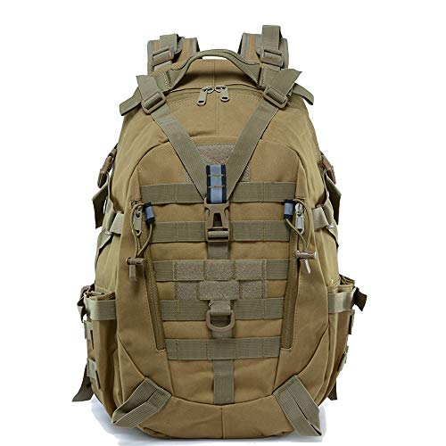 LHI Military Tactical Backpack