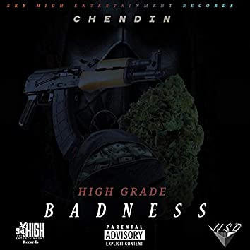 High Grade Badness