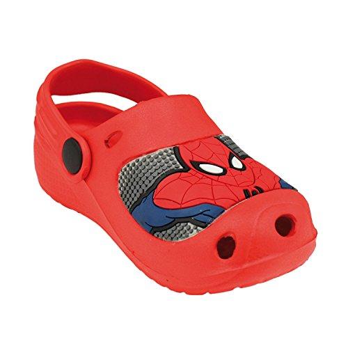 Clogs Spiderman Marvel Premium