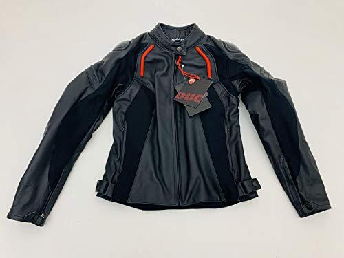Damen-Lederjacke Lady Jacket Ducati Dainese Stealth TG 42 981032042