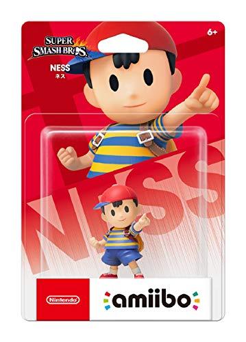 Amiibo Ness – Super Smash Bros. series Ver. [Wii U]Amiibo Ness – Super Smash Bros. series Ver. [Wii U] [Japanische Importspiele] - 2