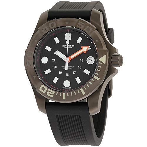 Victorinox Dive Master 500 Herren-Armbanduhr 38mm Batterie 241555.1