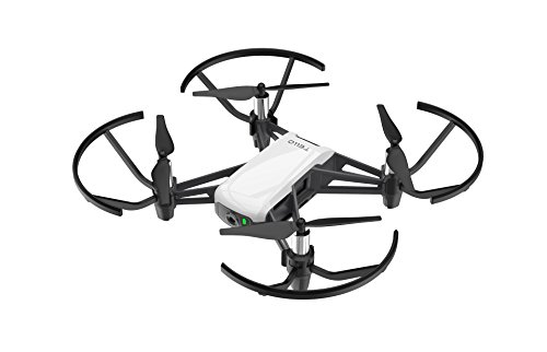 Ryze Dji Tello Mini Dron Ideal para Videos Cortos con...