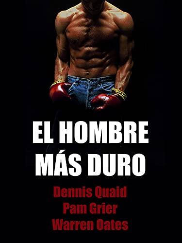 El hombre más duro ✅
