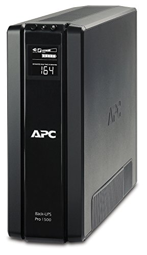 APC -   Back UPS PRO USV