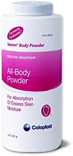 Coloplast Sween Body Powder 8 oz.