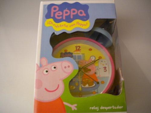 peppa pig alarma