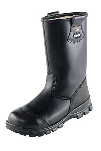 Euro-Dan Walki Soft laarzen met wolvoering S3+SRC
