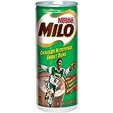 MILO Chocolate Nutritional Energy Drink 24, 8 fl. oz. Cans