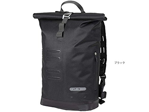 Ortlieb Commuter City Daypack - Black