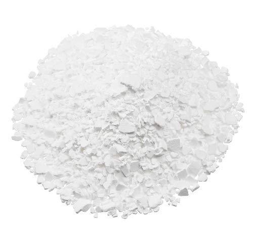 AlcoFermBrew Calcio de cloruro para Hacer Queso 100 g para 500 L de Leche – CaCl2