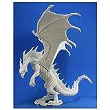 Reaper Bones: Cinder, Fire Dragon by