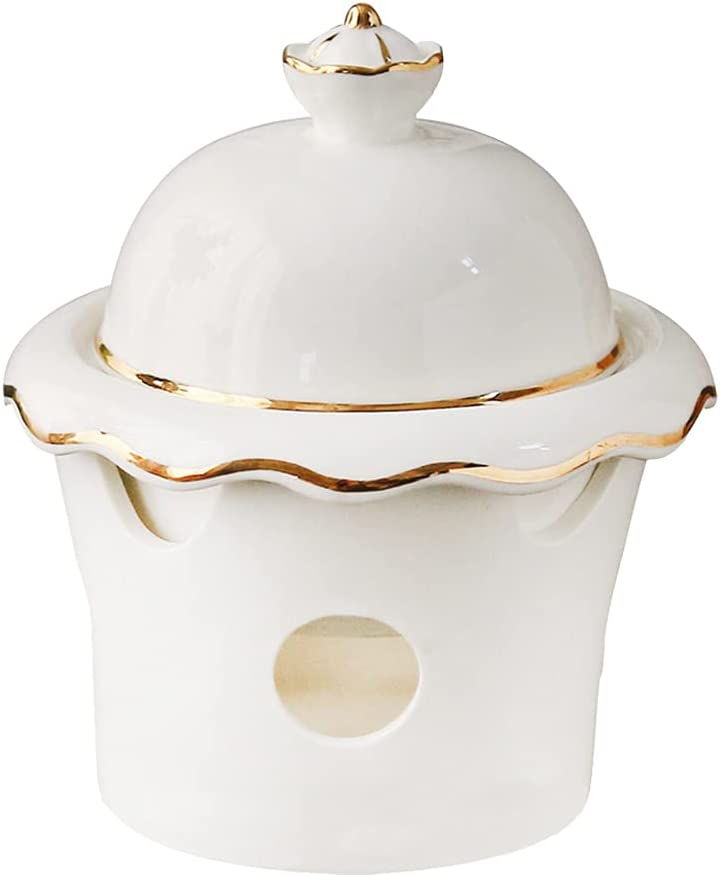 jojofuny 1 New Shipping Free Set Practical Ceramic Fi Sweetmeat Cubilose Ranking TOP3 Shark Cup