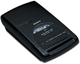 Sony TCM-939 - Cassette recorder