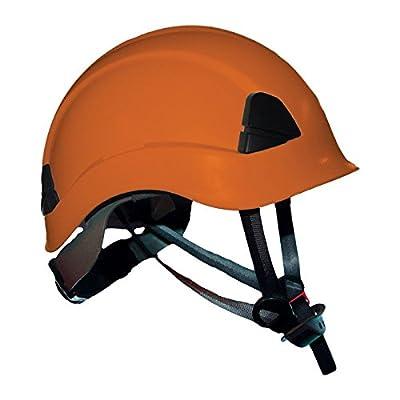 Forester Orange Arborist Climbing Helmet ANSI CLMH-O