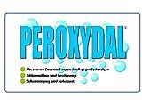 PEROXYDAL gegen Schmutz und Fadenalgen im (Koi-) Teich 1x 5,0kg