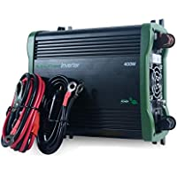 Nature Power 400-Watt Pure Sine Wave Inverter