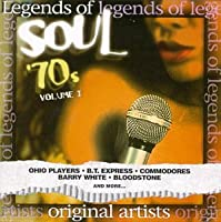 Legends of Music: Soul of the 70s I
