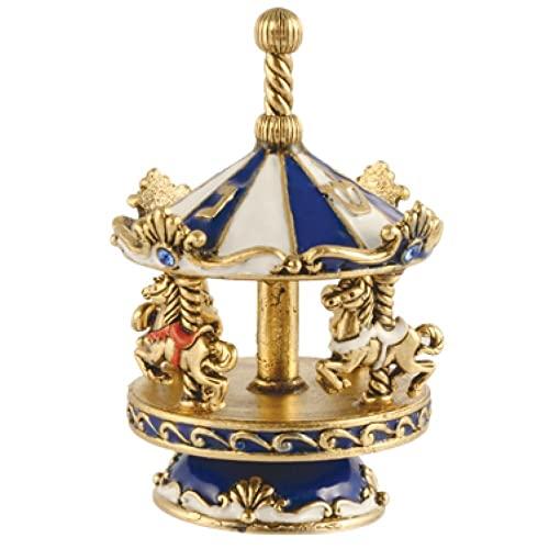 Quest Collection Carousel Dreidel