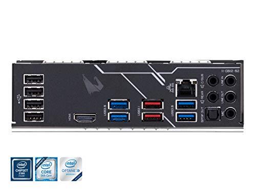 Build My PC, PC Builder, Gigabyte Z390 AORUS ELITE