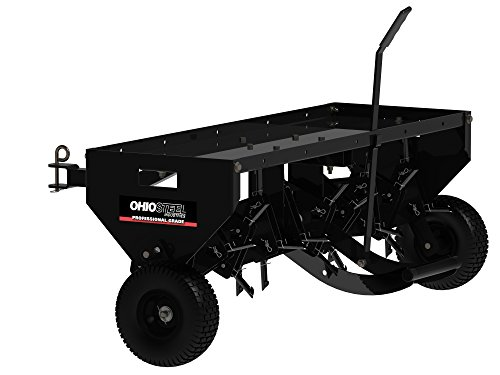 Ohio Steel 48CP Pro Spring Activated Core Plugger, 48'